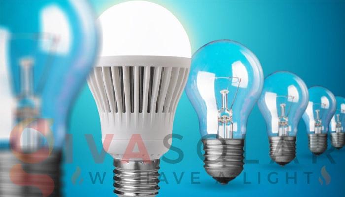 Những sai lầm cần tránh khi nâng cấp lên đèn LED