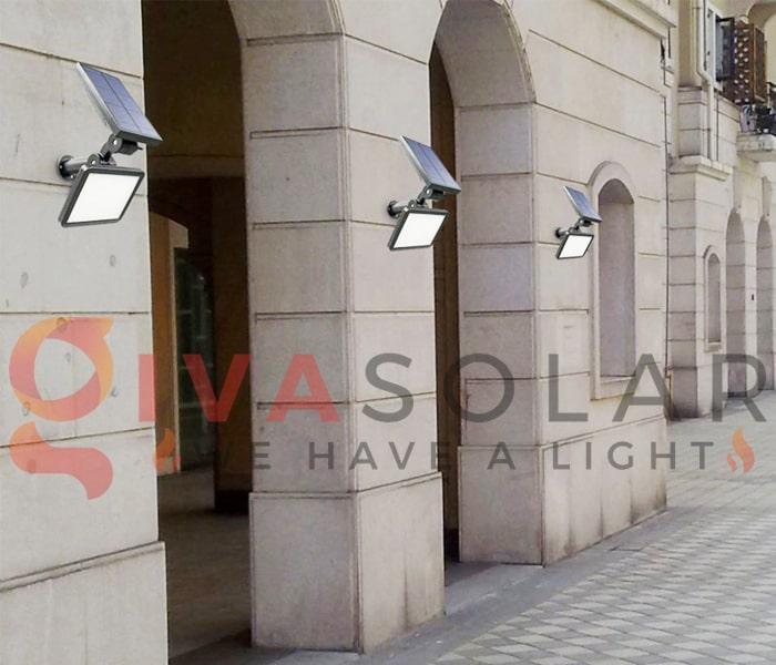 Sai lầm thường gặp khi sử dụng đèn pha năng lượng mặt trời 1