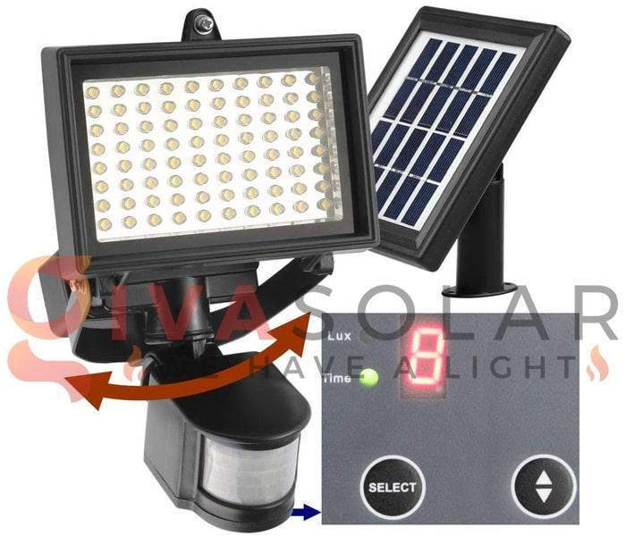 Sai lầm thường gặp khi sử dụng đèn pha năng lượng mặt trời 2