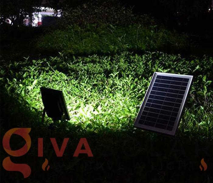 Sai lầm thường gặp khi sử dụng đèn pha năng lượng mặt trời 4
