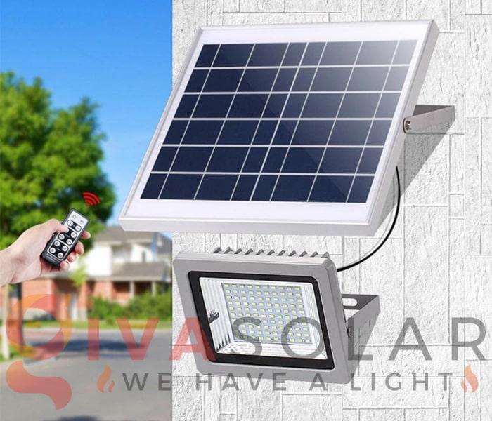 Sai lầm thường gặp khi sử dụng đèn pha năng lượng mặt trời 5
