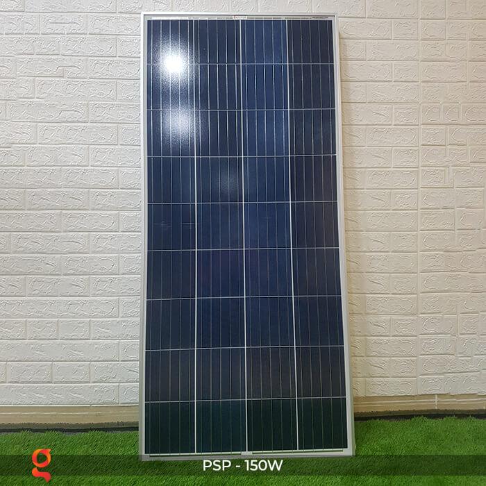 tấm pin mặt trời poly 150w 2