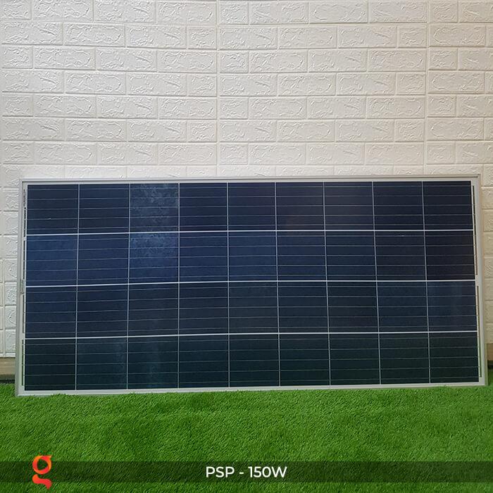 tấm pin mặt trời poly 150w 3