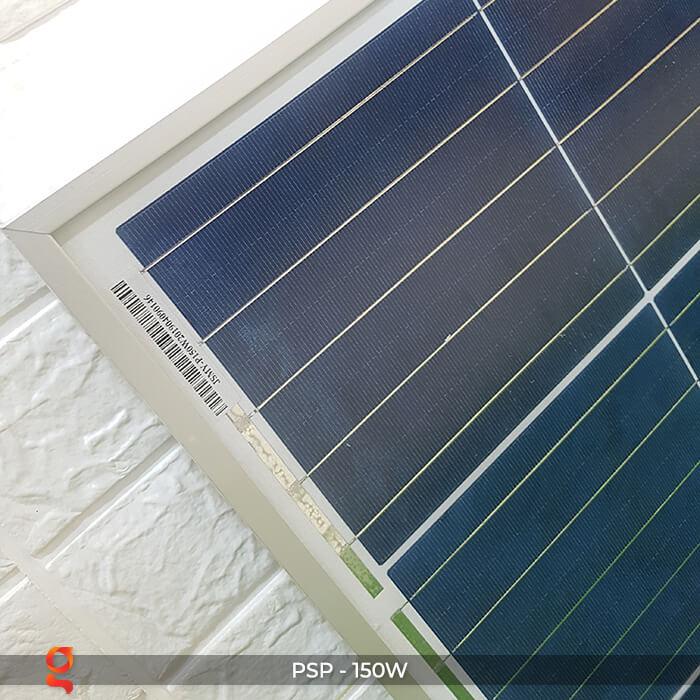 tấm pin mặt trời poly 150w 5