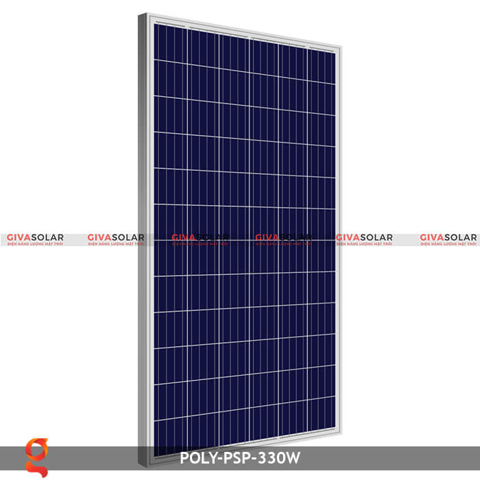 Tấm năng lượng mặt trời Poly PSP 330W 3