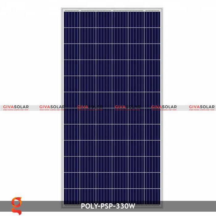 Tấm năng lượng mặt trời Poly PSP 330W 4