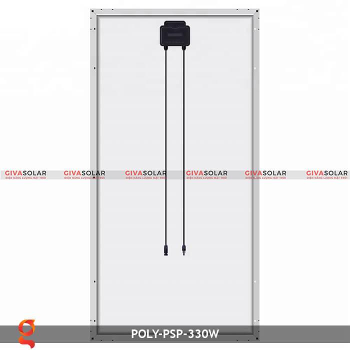 Tấm năng lượng mặt trời Poly PSP 330W 5