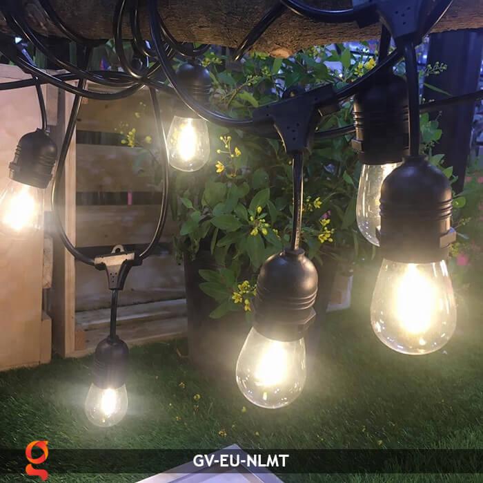 Dây đèn led sử dụng năng lượng mặt trời GV-EU-NLMT 3