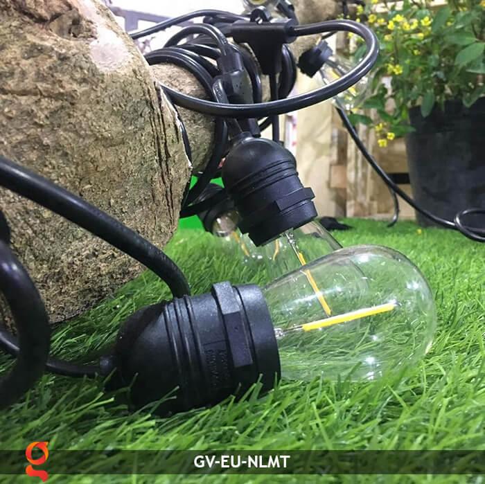 Dây đèn led sử dụng năng lượng mặt trời GV-EU-NLMT 4