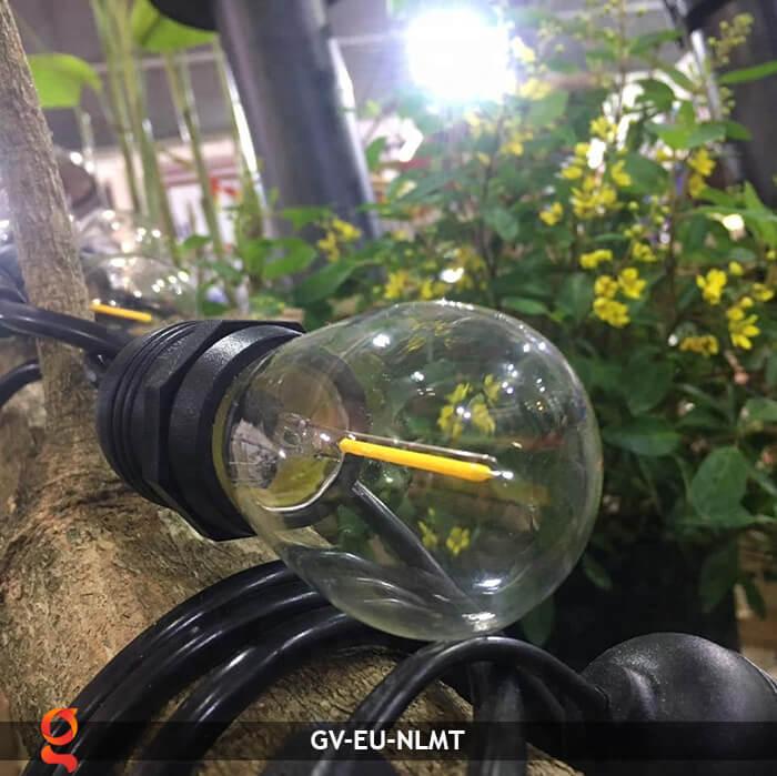 Dây đèn led sử dụng năng lượng mặt trời GV-EU-NLMT 5