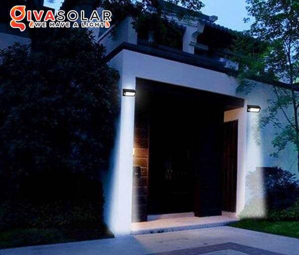 đèn LED là lựa chọn tốt nhất cho chiếu sáng năng lượng mặt trời 3