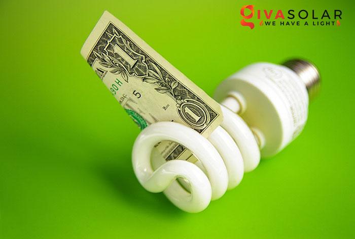 Cách làm giảm hóa đơn tiền điện 2