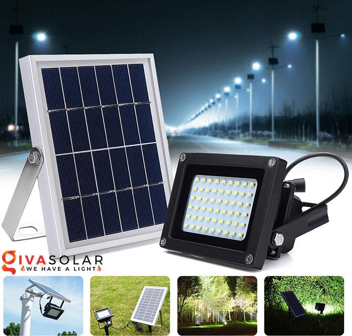 đèn treo tương năng lượng mặt trời