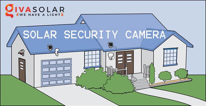tính năng camera an ninh năng lượng mặt trời cần có 1