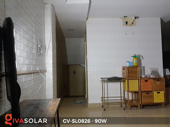 Đèn chiếu sáng đường năng lượng mặt trời GV-SL0826 11