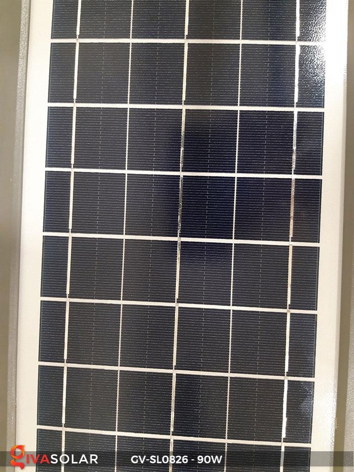 Đèn chiếu sáng đường năng lượng mặt trời GV-SL0826 14