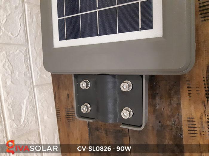 Đèn chiếu sáng đường năng lượng mặt trời GV-SL0826 16