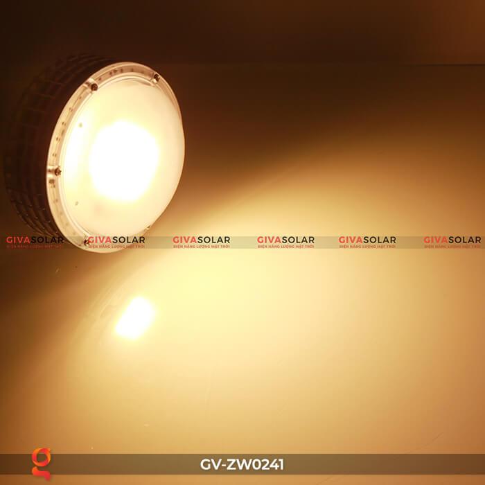 Đèn Led trồng cây quang phổ ấm GV-ZW0241 10