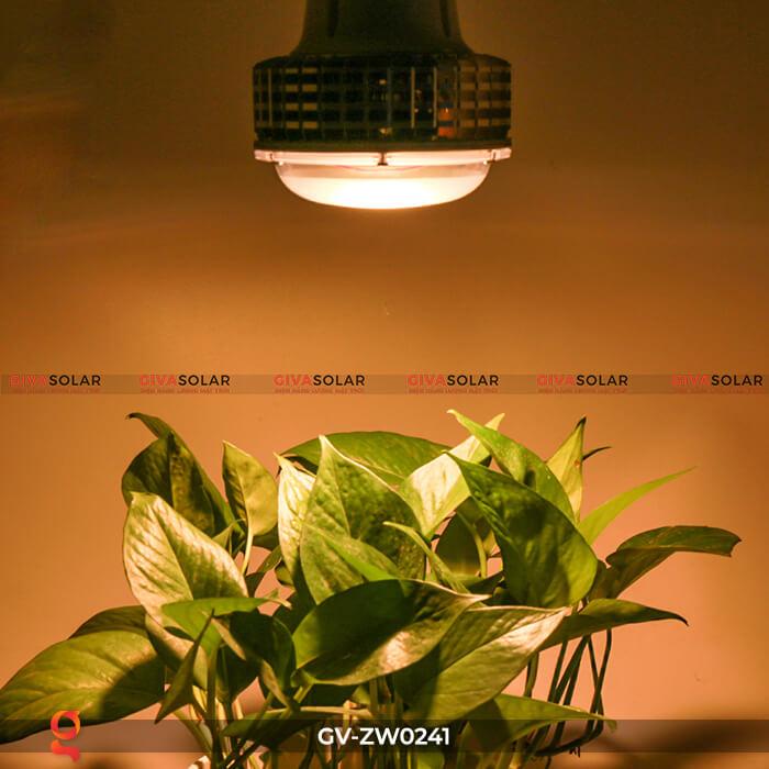 Đèn Led trồng cây quang phổ ấm GV-ZW0241 11
