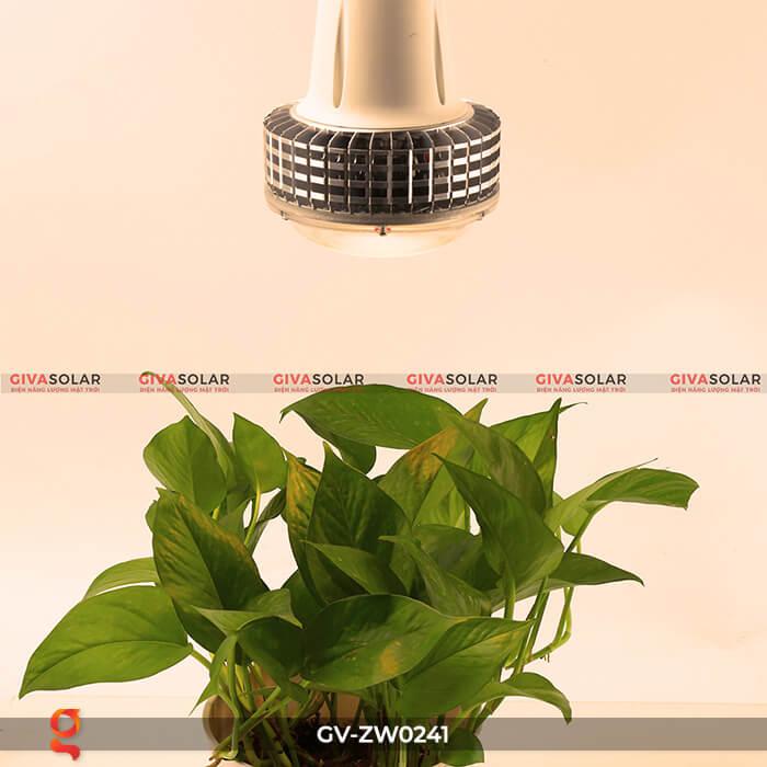 Đèn Led trồng cây quang phổ ấm GV-ZW0241 12