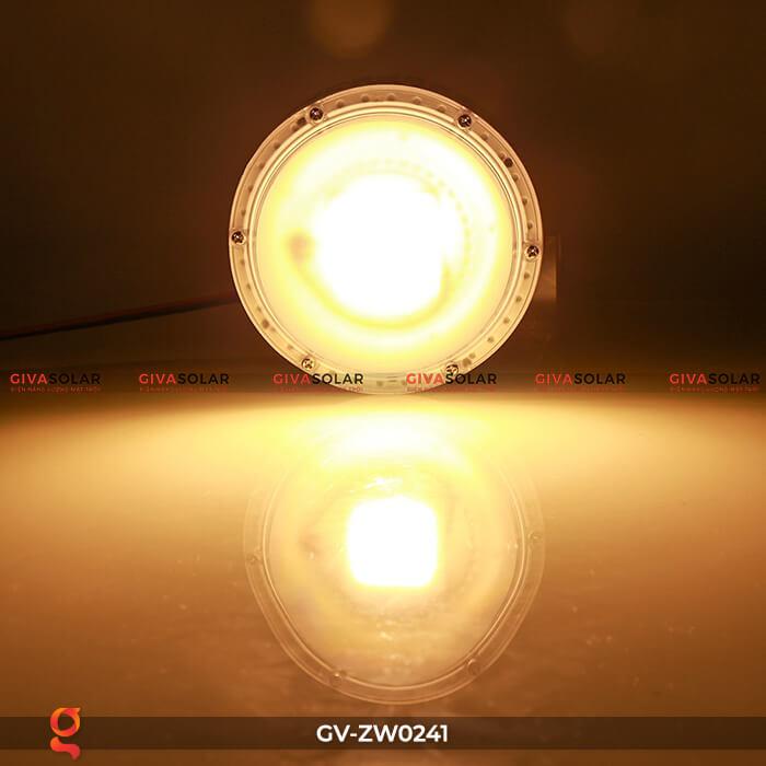 Đèn Led trồng cây quang phổ ấm GV-ZW0241 8
