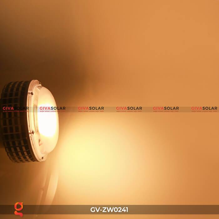 Đèn Led trồng cây quang phổ ấm GV-ZW0241 9