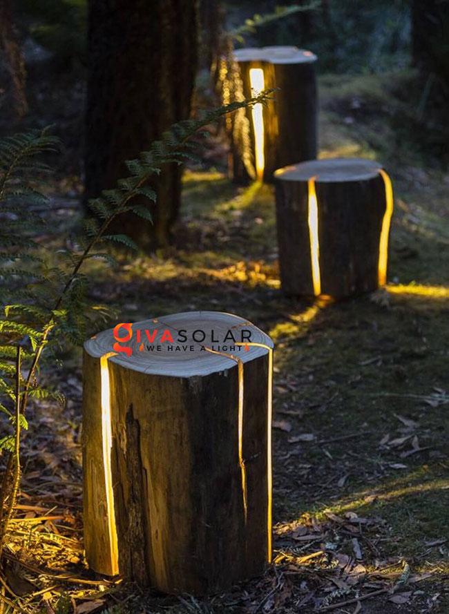 ý tưởng chiếu sáng sân vườn đẹp cho ngôi nhà của bạn 2