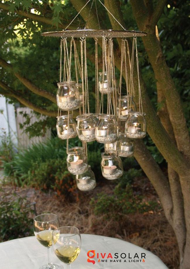 ý tưởng chiếu sáng sân vườn đẹp cho ngôi nhà của bạn 3