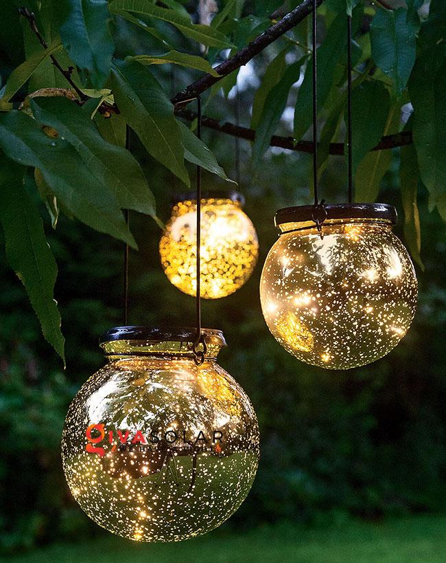 ý tưởng chiếu sáng sân vườn đẹp cho ngôi nhà của bạn 6