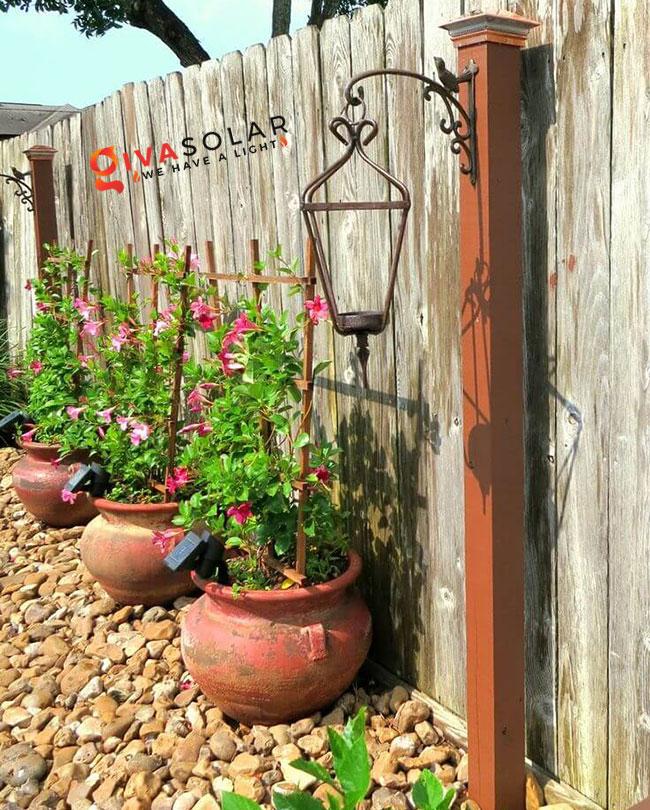 ý tưởng chiếu sáng sân vườn đẹp cho ngôi nhà của bạn 7