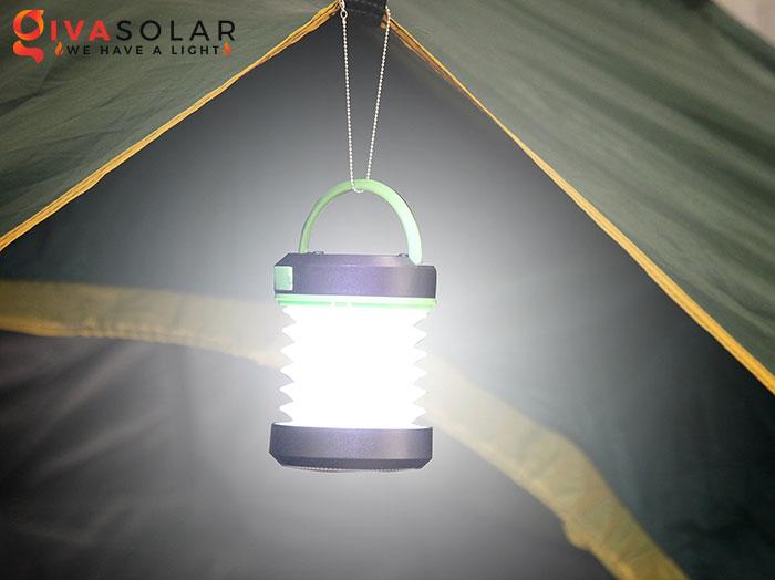 đèn cắm trại năng lượng mặt trời tốt nhất 2