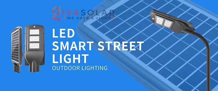Cách chọn mua đèn đường năng lượng mặt trời tốt nhất