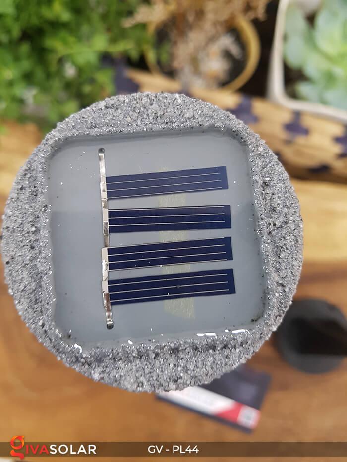 Đèn cắm đất trang trí năng lượng mặt trời mini GV-PL44 12