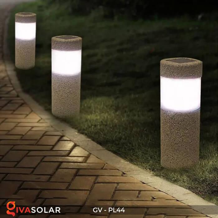 Đèn cắm đất trang trí năng lượng mặt trời mini GV-PL44 2