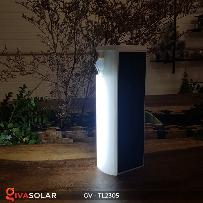 Đèn cắm trại năng lượng mặt trời GV-TL2305 11