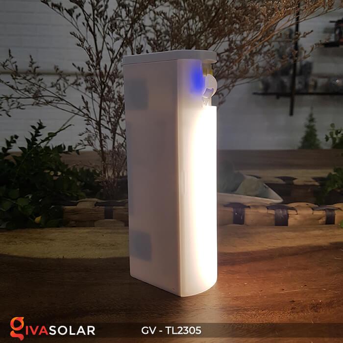Đèn cắm trại năng lượng mặt trời GV-TL2305 12