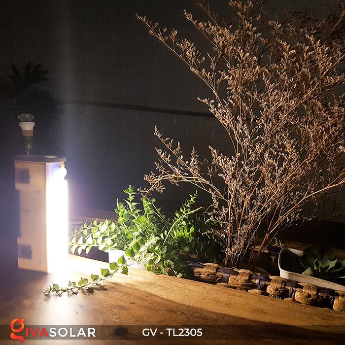 Đèn cắm trại năng lượng mặt trời GV-TL2305 14