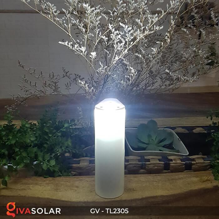 Đèn cắm trại năng lượng mặt trời GV-TL2305 16