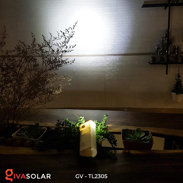 Đèn cắm trại năng lượng mặt trời GV-TL2305 18