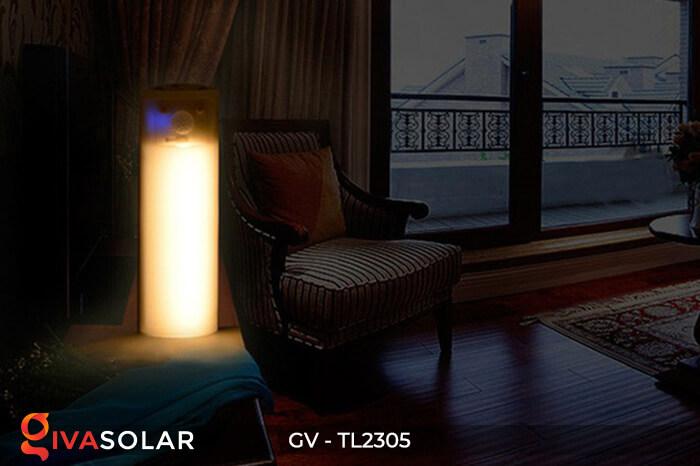 Đèn cắm trại năng lượng mặt trời GV-TL2305 2