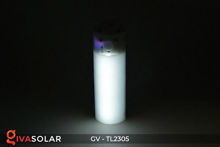 Đèn cắm trại năng lượng mặt trời GV-TL2305 3
