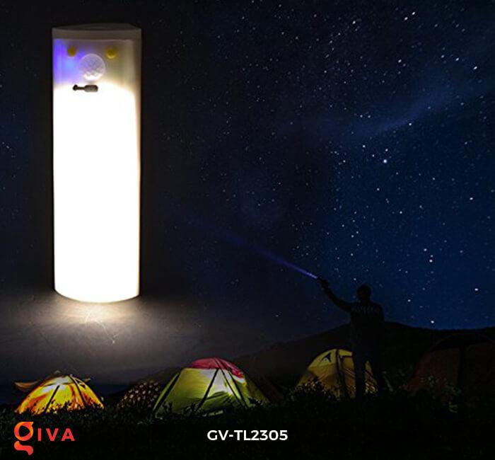 Đèn cắm trại năng lượng mặt trời GV-TL2305 4