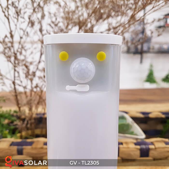 Đèn cắm trại năng lượng mặt trời GV-TL2305 8