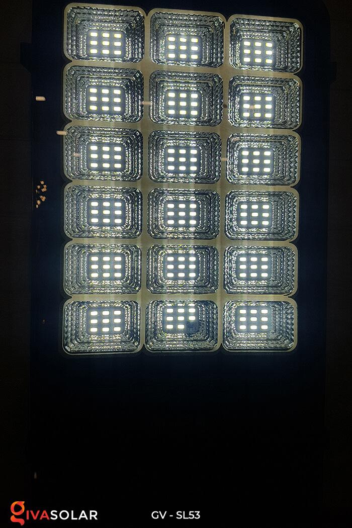 Set đèn đường năng lượng mặt trời GV-SL53 17