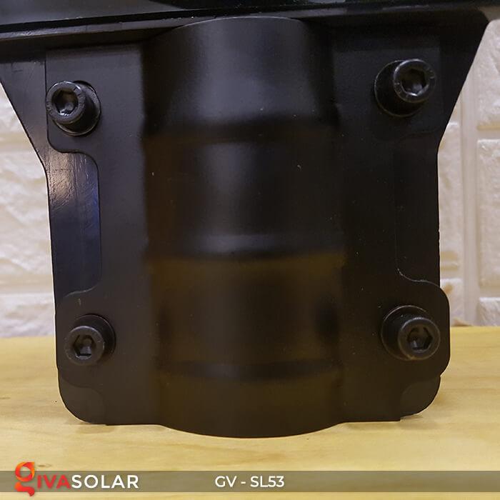 Set đèn đường năng lượng mặt trời GV-SL53 22