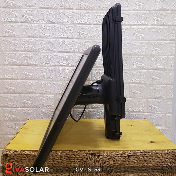 Set đèn đường năng lượng mặt trời GV-SL53 4