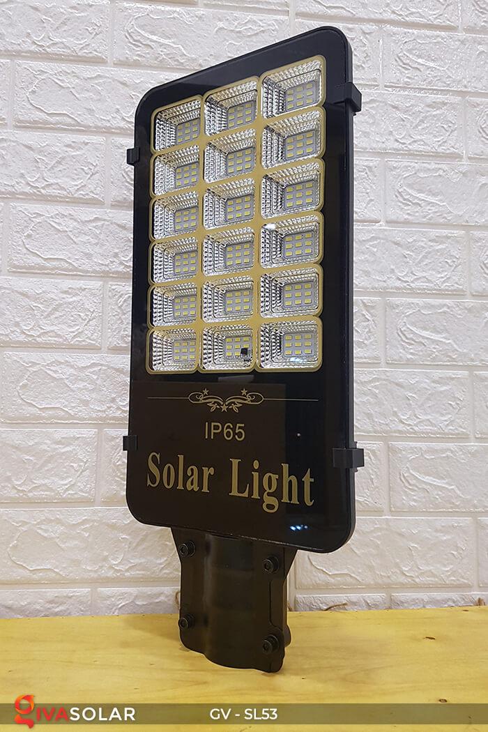Set đèn đường năng lượng mặt trời GV-SL53 6