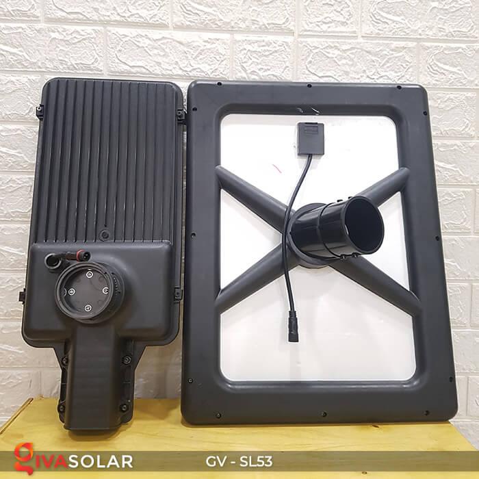 Set đèn đường năng lượng mặt trời GV-SL53 7