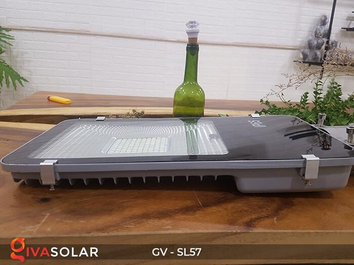 Đèn đường Led chạy năng lượng mặt trời GV-SL57 13