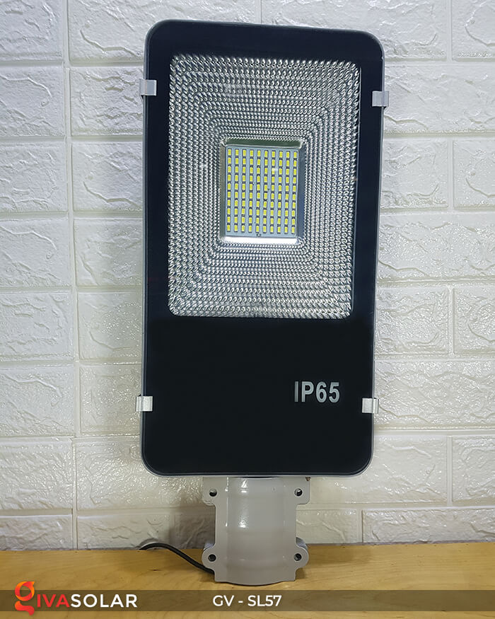 Đèn đường Led chạy năng lượng mặt trời GV-SL57 3